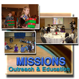 Missions Education