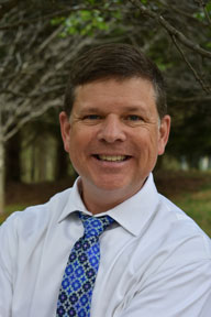 Dr. Eric Spivey